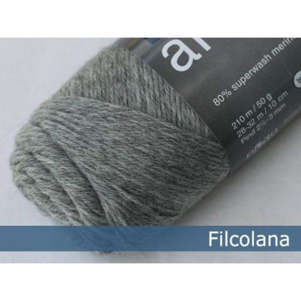 Filcolana Arwetta - 954 Light Grey (melange)