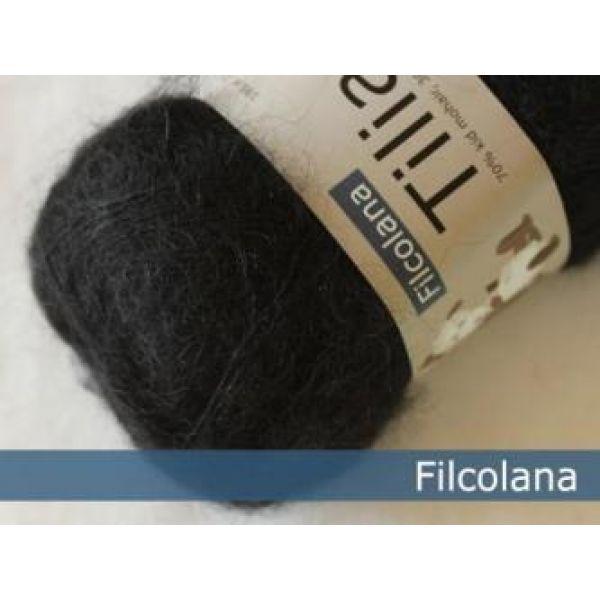 Filcolana Tilia - 102 Black
