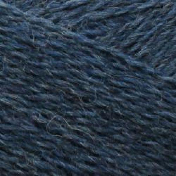 Isager Tweed - Denim