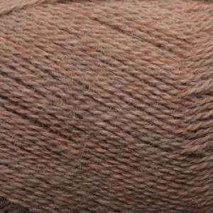 Isager Alpaca 1 - Farge Peach