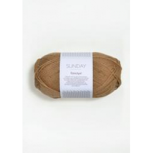 2542 Camel - Petite Knit