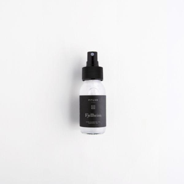 Fitjar Islands håndrens gel 50 ml