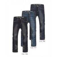 Malvin denim