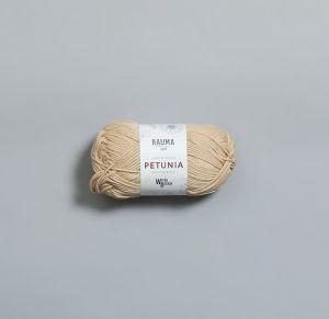 Petunia 316 Kornaks - Rauma Garn