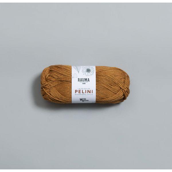 Rauma Pelini - 319 Villhonning