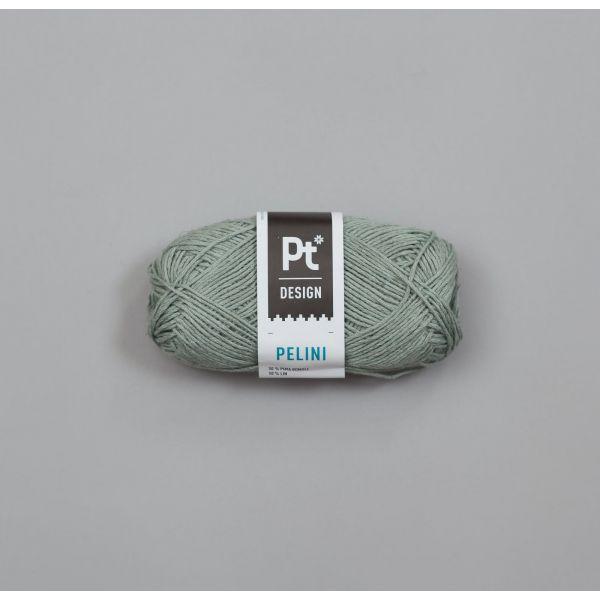 Rauma Pelini - 891 Lys Jadegrønn