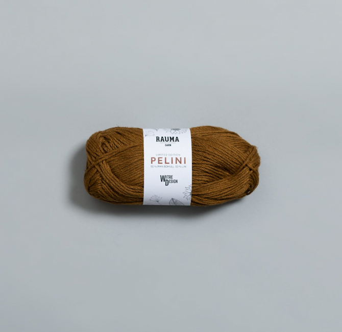Rauma Pelini - 320 Olivenolje