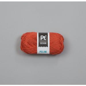Rauma Pelini - 994 Mørk Oransje