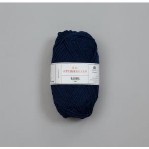 149 Mørk Blå