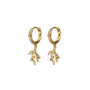 Coraline, earrings