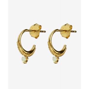 Daria, earrings