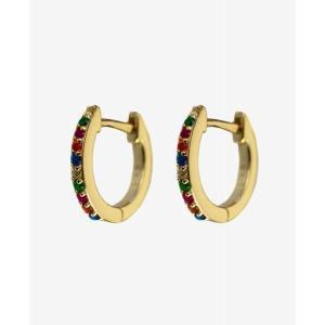 Esta, earrings color