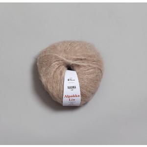 Rauma Alpakka Lin - 1315 Lys beige