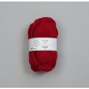 V23 Mørk rød