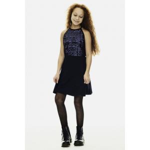 Garcia kjole med paljetter teens girls
