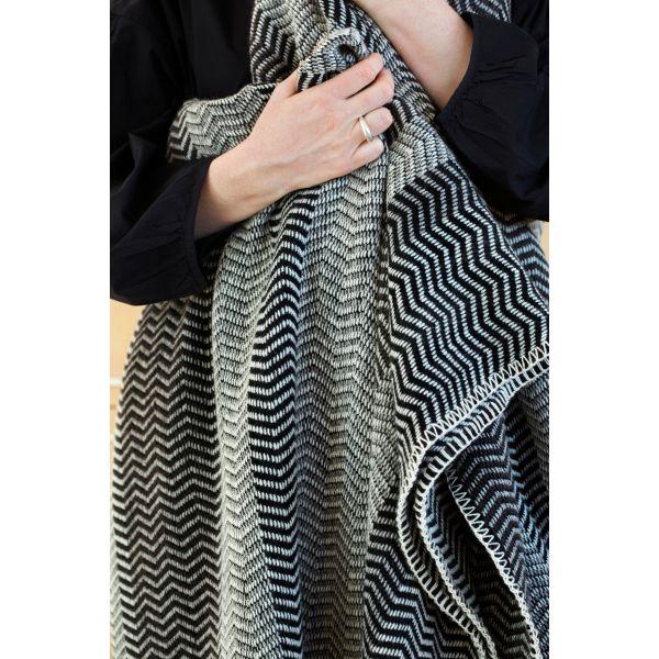 Røros Tweed - Fri - Grey day