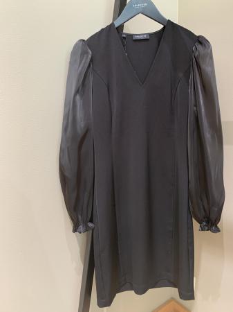 Jomena Short Dress