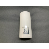 Kubbelys hvit 15cm