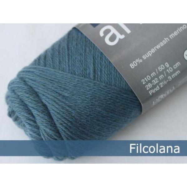 Filcolana Arwetta - 192  Steel Blue