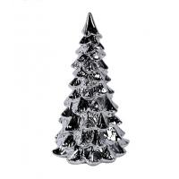 Sølv Juletre, stor