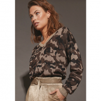 Donna Basic Pullover