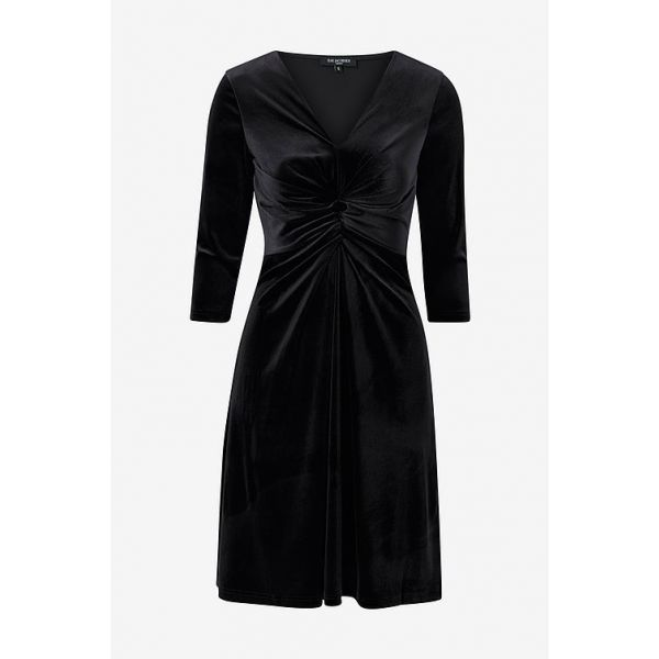 IJH Black Talula dress 7010