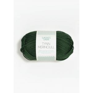 8072 Skoggrønn