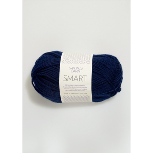 Smart 5575 Marine - Sandnes Garn