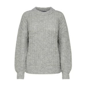 Rabina Knit O-Neck