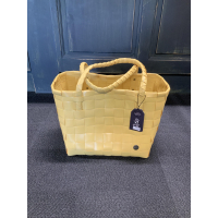 Paris shopper mustard