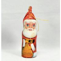 Julenisse - melkesjokolade