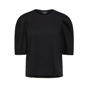 Verona t-skjorte svart