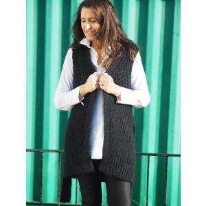Sonia Knit Waistcoat