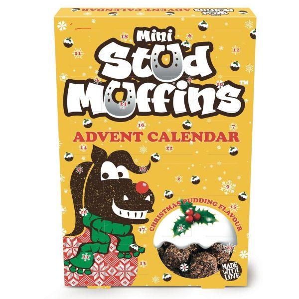 Stud Muffin adventkalender