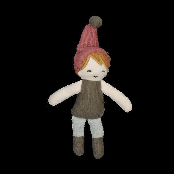 Pocket Friend Elf Boy