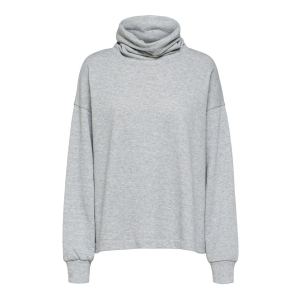 Ninna High Neck Sweat