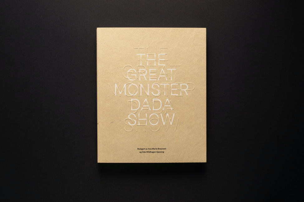 The Great Monster Dada Show