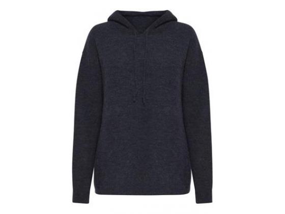 PXASTRID Black Pullover