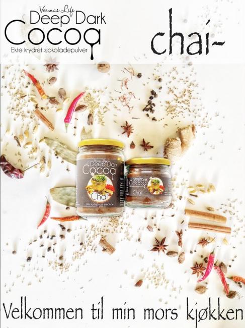Chai-kakao