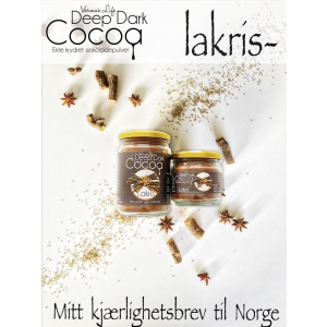 Lakris-kakao