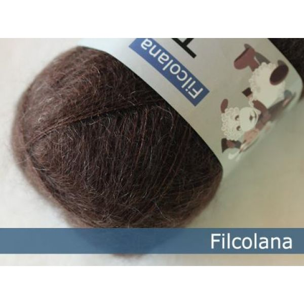 Filcolana Tilia - 325 Coffee