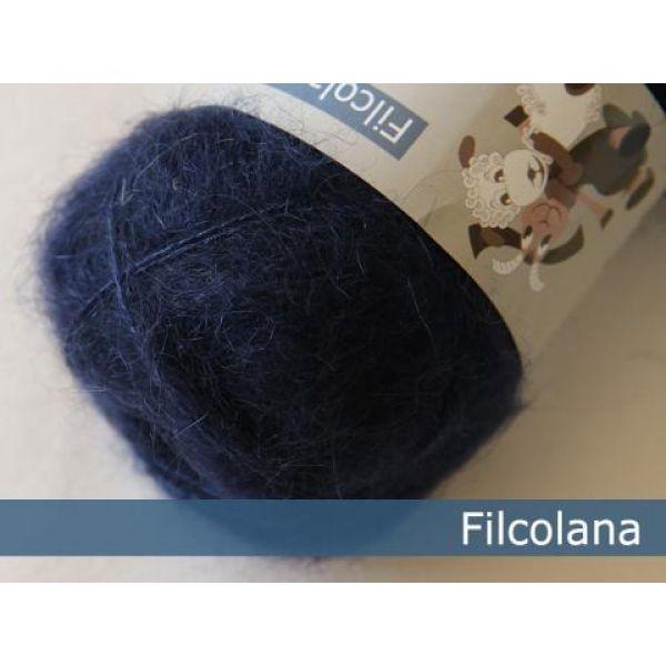 Filcolana Tilia - 145 Navy Blue