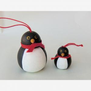 Pingvin Oppheng Liten