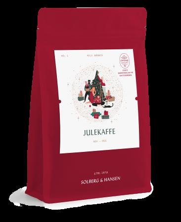 Julekaffe - FILTERMALT - La Bolsa