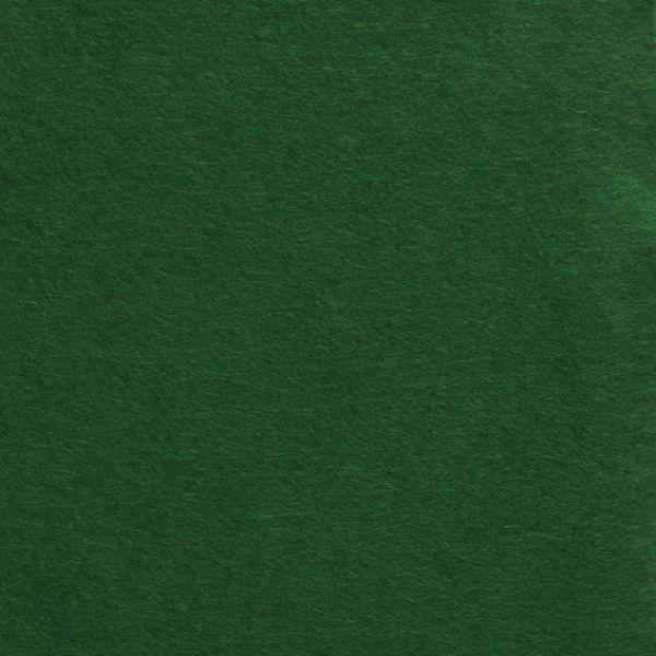 Hobbyfilt 50x90 cm Julegrønn