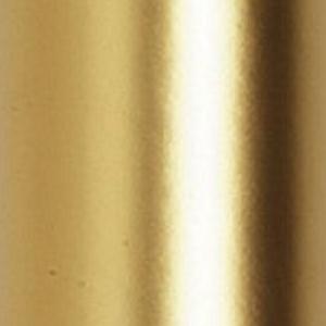 Gavepapir 10m Gull metallic
