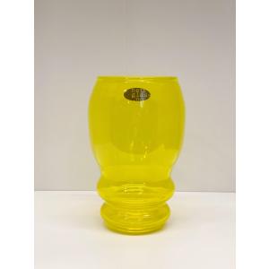 Hett Glass - Ølglass Gul