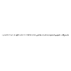 Piperensere Sølv Ø6/20pk