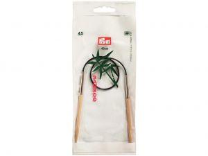 Prym rundpinne 40cm (bambus)