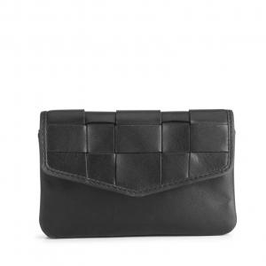 Gia lommebok svart